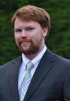 A photo of Matt, a tutor from Duke University