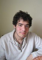 A photo of Evan, a tutor from Virginia Polytechnic Institute and State University