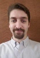 A photo of Zackery, a tutor from Rutgers University-Camden
