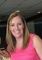 A photo of Mary Ashley, a tutor from SUNY at Geneseo
