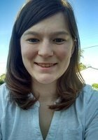 A photo of Jesica, a tutor from Carroll College