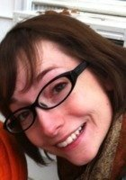 A photo of Sherry, a tutor from Millersville University of Pennsylvania