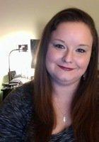 A photo of Victoria, a tutor from Kutztown University of Pennsylvania