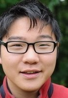 A photo of Daniel, a tutor from Grove City College