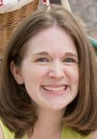 A photo of Nicole, a tutor from Arizona State University