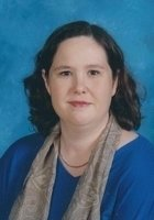 A photo of Jane, a tutor from University of Memphis