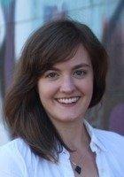 A photo of Clara, a tutor from Emory University