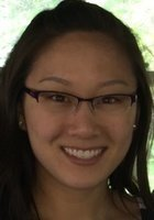 A photo of Joo Ree, a tutor from Carleton College