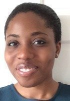 A photo of Erinma, a tutor from Yale University
