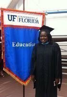 A photo of Micaela, a tutor from University of Florida
