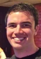 A photo of Matt, a tutor from University of Illinois at Urbana-Champaign