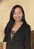 A photo of Jade, a tutor from Emory University