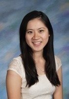 A photo of Helen, a tutor from Stanford University