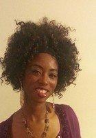 A photo of Melissa, a tutor from University of North Carolina at Asheville