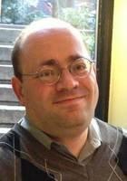 A photo of David, a tutor from Boston University