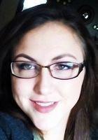 A photo of Celeste, a tutor from Eastern Washington University