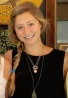 A photo of Clare, a tutor from University of Pennsylvania