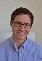 A photo of Seth, a tutor from Carleton College