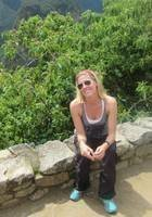A photo of Amy, a tutor from University at Buffalo