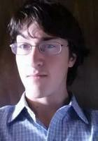 A photo of Nicholas, a tutor from Purdue University