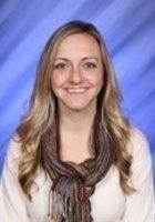 A photo of Kristen, a tutor from Edinboro University of Pennsylvania