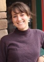 A photo of Rebecca, a tutor from Northern Arizona University