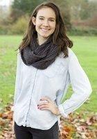 A photo of Kayla, a tutor from University of Washington-Seattle Campus