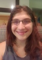 A photo of Lauren, a tutor from Brown University