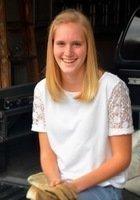 A photo of Rachel, a tutor from Purdue University