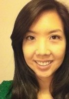 A photo of Tina, a tutor from Duke University