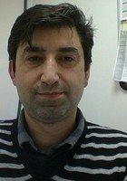A photo of Leo, a tutor from Yildiz Star Technical University