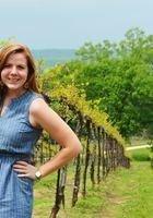 A photo of Julia, a tutor from Saint Louis University-Main Campus