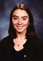 A photo of Elise, a tutor from Massachusetts Institute of Technology