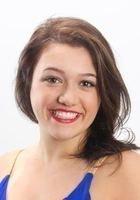 """A photo of Katherine """"Kat"""", a tutor from Princeton University"""