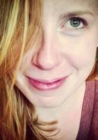 A photo of Libby, a tutor from University of Kansas