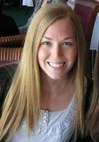 A photo of Emily, a tutor from Villanova University