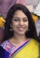 A photo of Vibha, a tutor from The University of Texas at Austin
