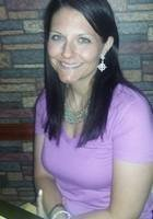 A photo of Melissa, a tutor from University of Louisville