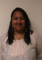A photo of Rithu, a tutor from Columbia University in the City of New York