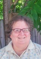 A photo of Mary, a tutor from James Madison University