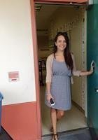 A photo of Kayla, a tutor from Duquesne University
