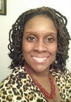 A photo of Shanta, a tutor from SUNY New Paltz