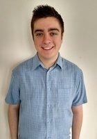 A photo of Joshua, a tutor from Johns Hopkins University