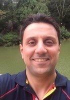 A photo of Moe, a tutor from Kuwait University