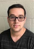 A photo of Jake, a tutor from Lehigh University