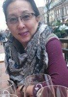 A photo of Nana, a tutor from University of Colorado Boulder