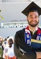 A photo of Michael, a tutor from University of California-Davis