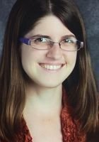 A photo of Jessica, a tutor from University of Northern Colorado