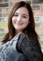A photo of Alyse, a tutor from Drake University