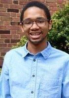 A photo of Jerome, a tutor from Yale University